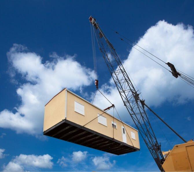 מהי בנייה קלה ומהם יתרונותיה?