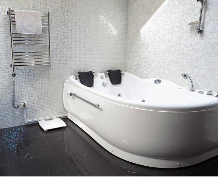 חדר אמבטיה – כמה טיפים לניקוי מוצלח