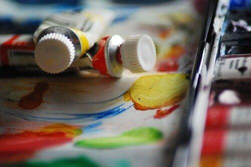 צבעים וילדים: שמונה טיפים שימושיים לצביעת חדר ילדים