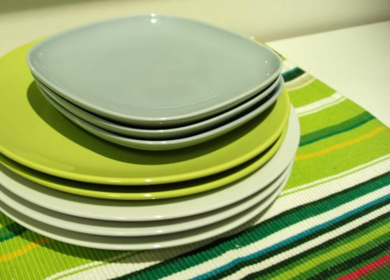 הכניסו צבע לעיצוב המטבח שלכם