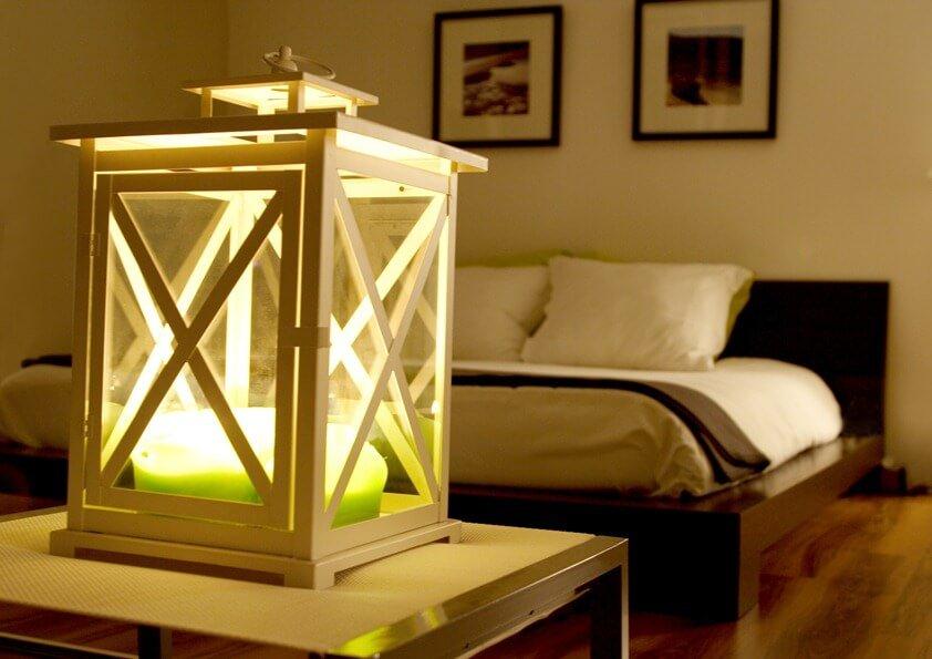 החדר האינטימי שלי: עיצוב חדר השינה שלך