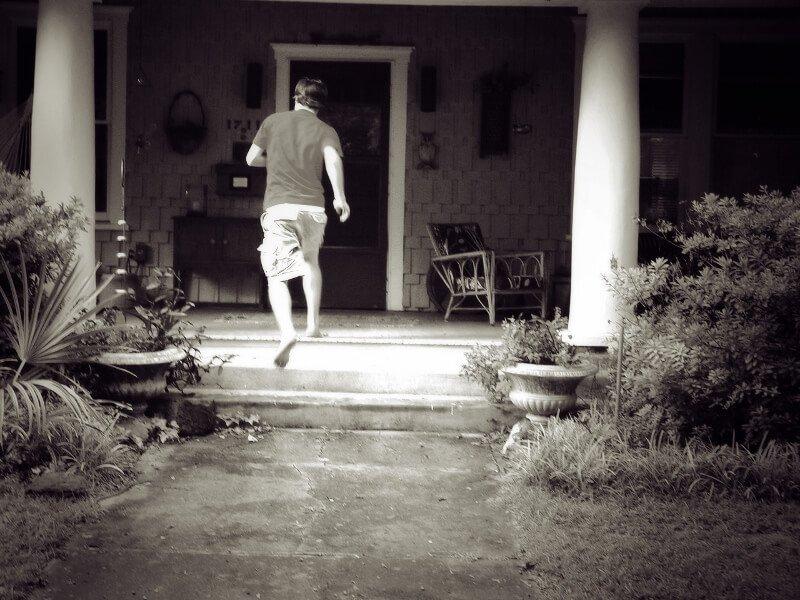 מאורת הגבר: לעצב את הבית מחדש אחרי גירושין
