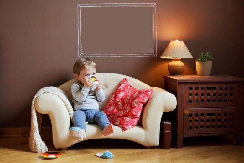 תאורה לחדרי ילדים – רעיונות והשראה
