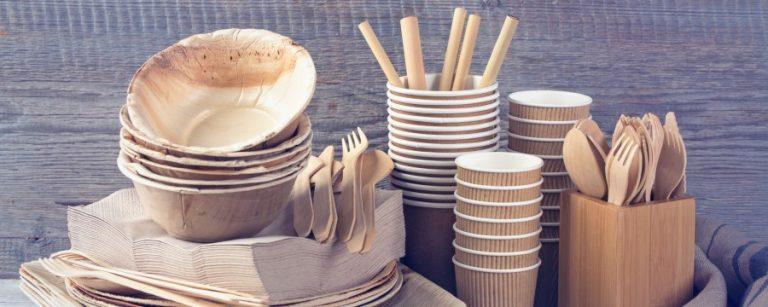 כלים חד פעמיים מהודרים – הכירו את כלי העץ