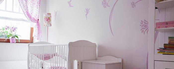 ציורים לחדרי ילדים – טרנד היופי החדש