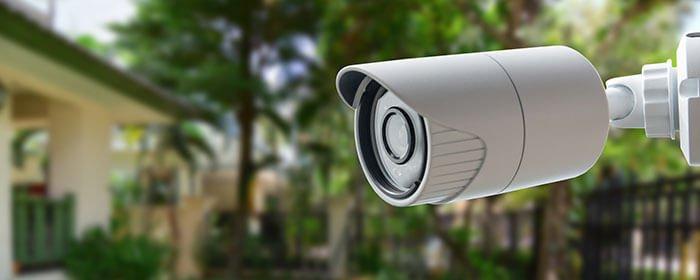 מצלמות אבטחה לבית – החידושים בתחום