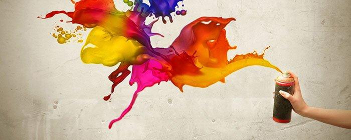 ציורי קיר - יופי של אומנות